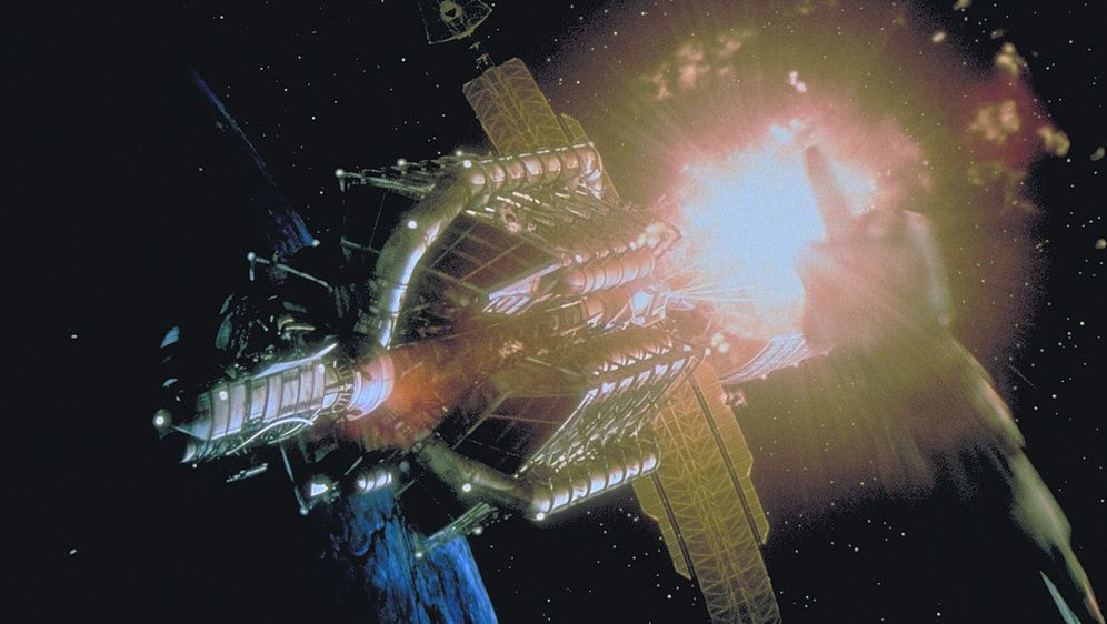 Supernova - Bildquelle: Foo