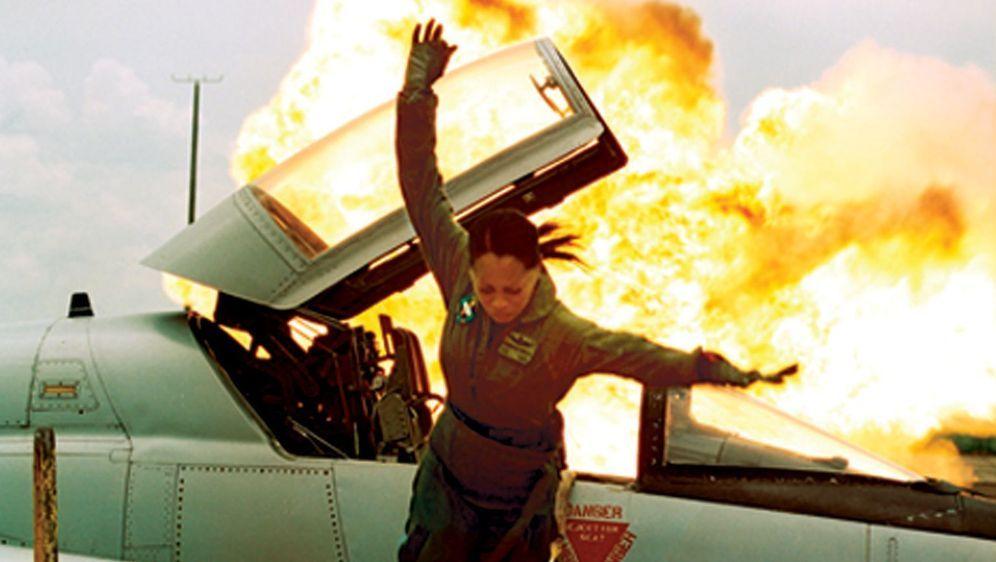 Die Jagd auf Eagle One: Crash Point - Bildquelle: Foo