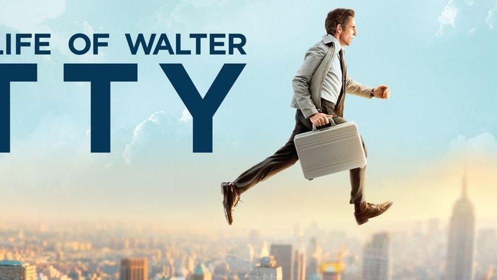 Das erstaunliche Leben des Walter Mitty - Bildquelle: Foo