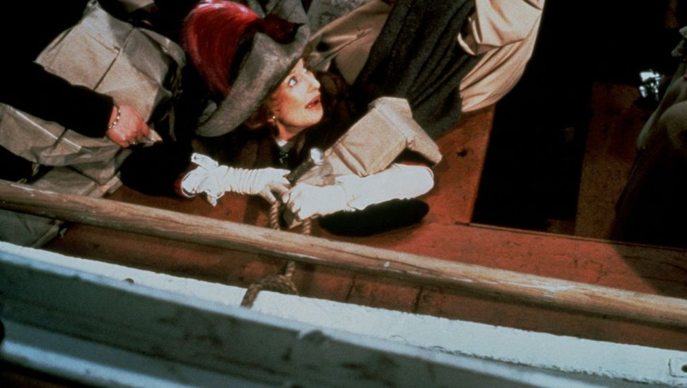 S.O.S. Titanic - Bildquelle: Foo
