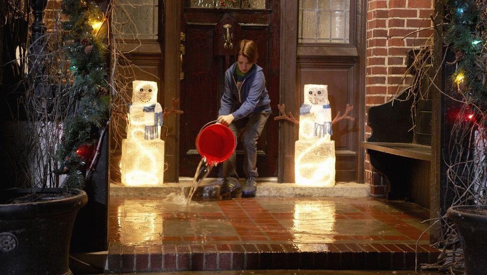 Allein zu Haus: Der Weihnachts-Coup - Bildquelle: Foo