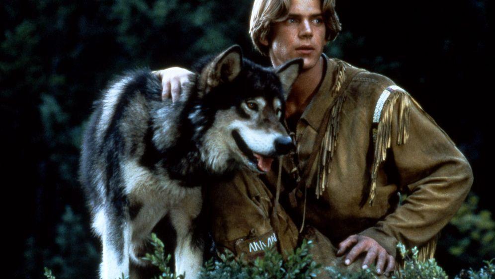 Wolfsblut 2 - Das Geheimnis des weißen Wolfes - Bildquelle: Foo