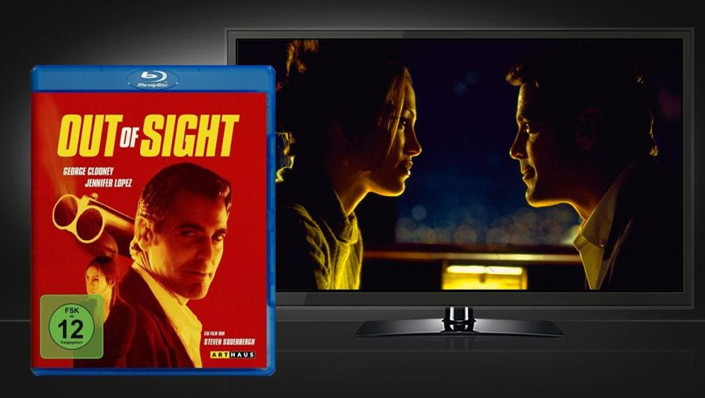 Out Of Sight (Blu-ray Disc) - Bildquelle: Foo