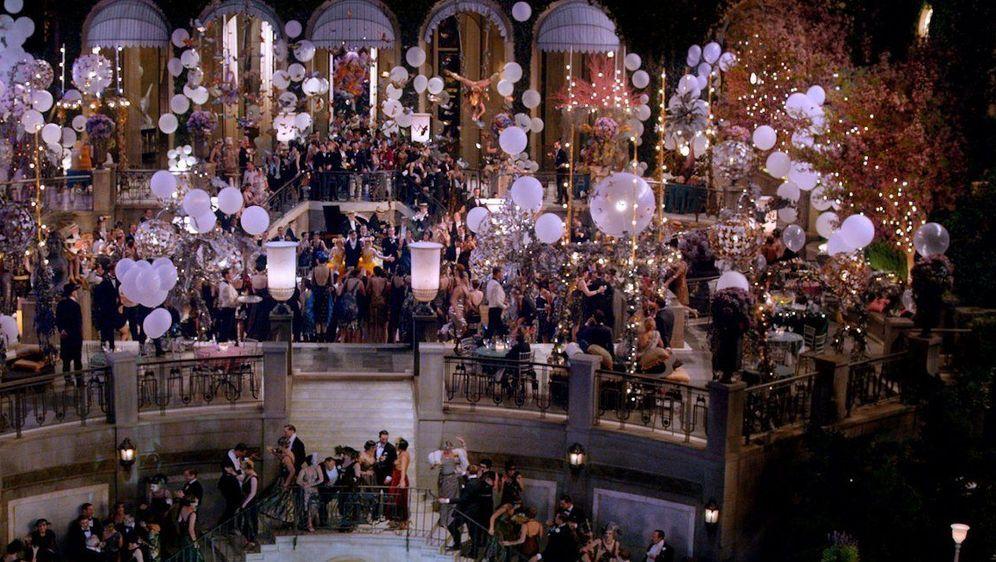 Der große Gatsby - Bildquelle: Foo