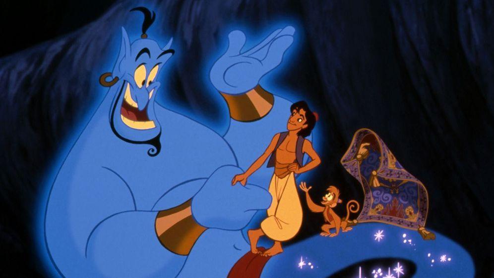 Aladdin - Bildquelle: Foo