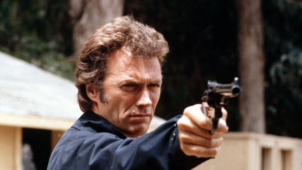 Dirty Harry II - Bildquelle: Foo