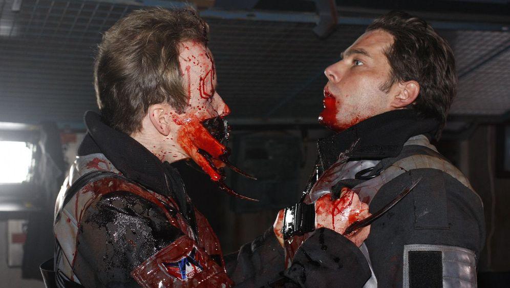 Screamers: The Hunting - Bildquelle: Foo