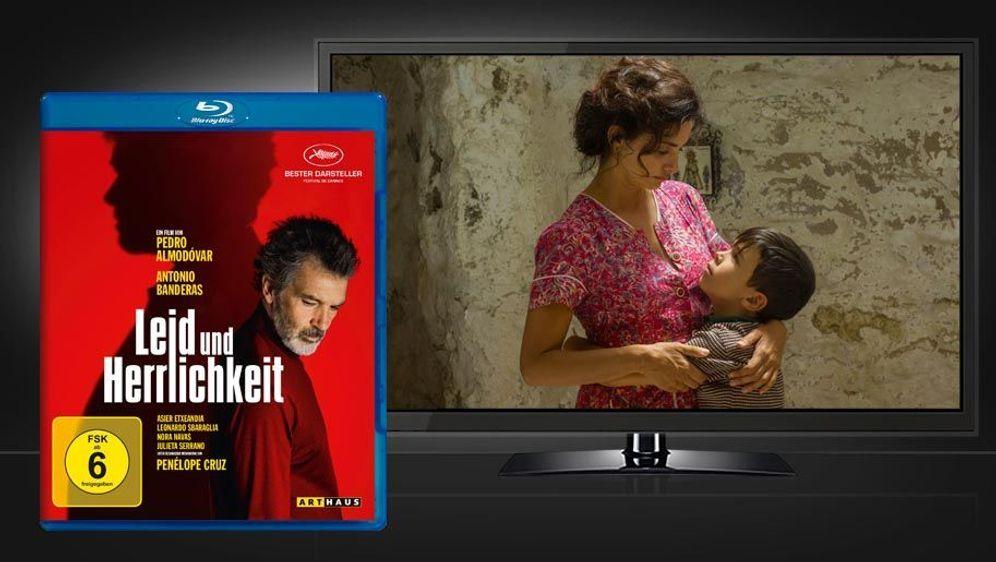 Leid und Herrlichkeit (Blu-ray + DVD im Digibook) - Bildquelle: Foo