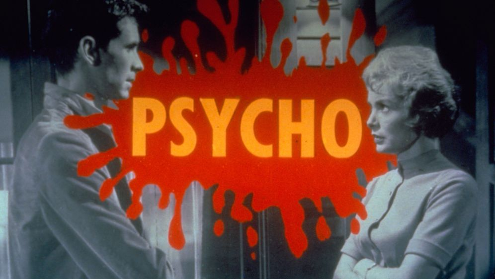 Psycho - Bildquelle: Foo