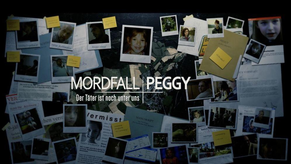 Mordfall Peggy - Der Täter ist noch unter uns - Bildquelle: Foo