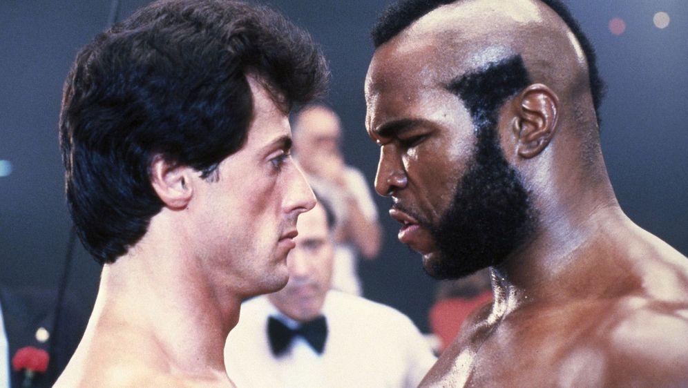 Rocky III - Das Auge des Tigers - Bildquelle: Foo