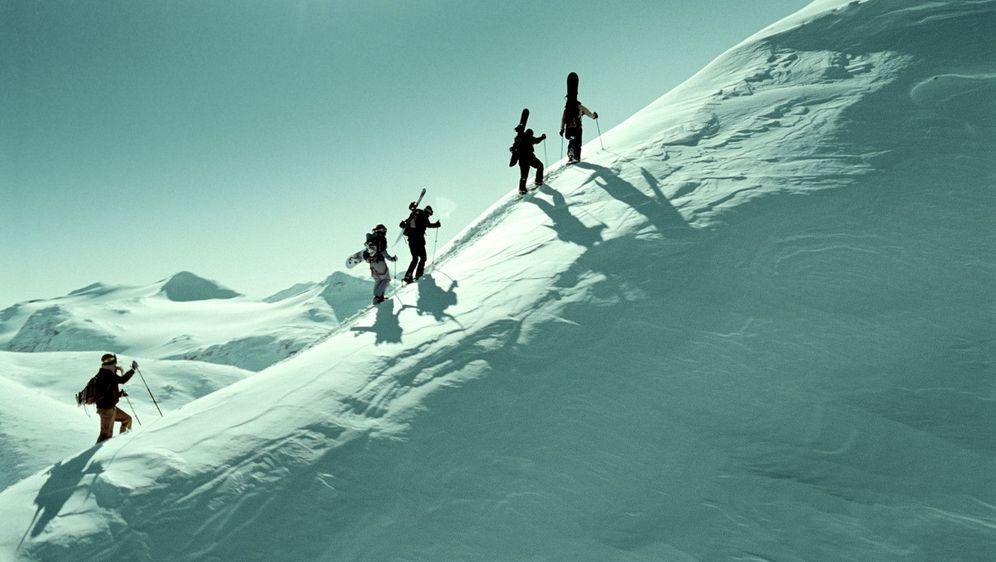 Cold Prey - Eiskalter Tod - Bildquelle: Foo