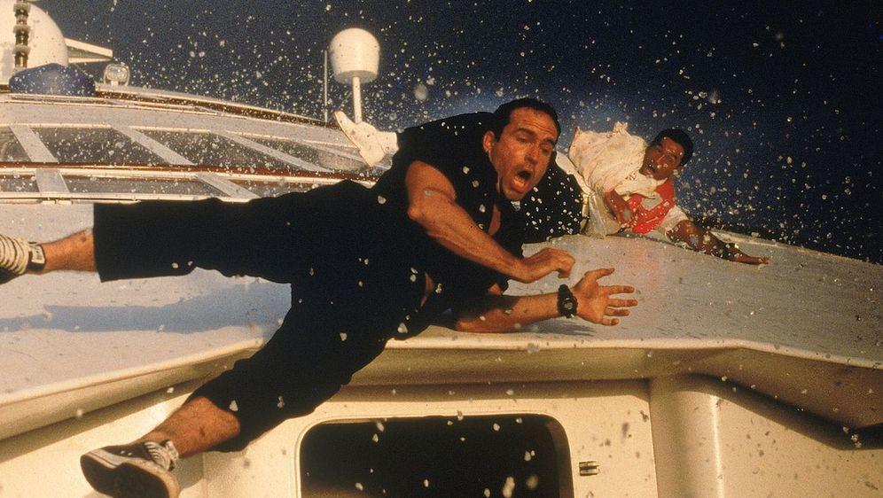 Speed 2: Cruise Control - Bildquelle: Foo