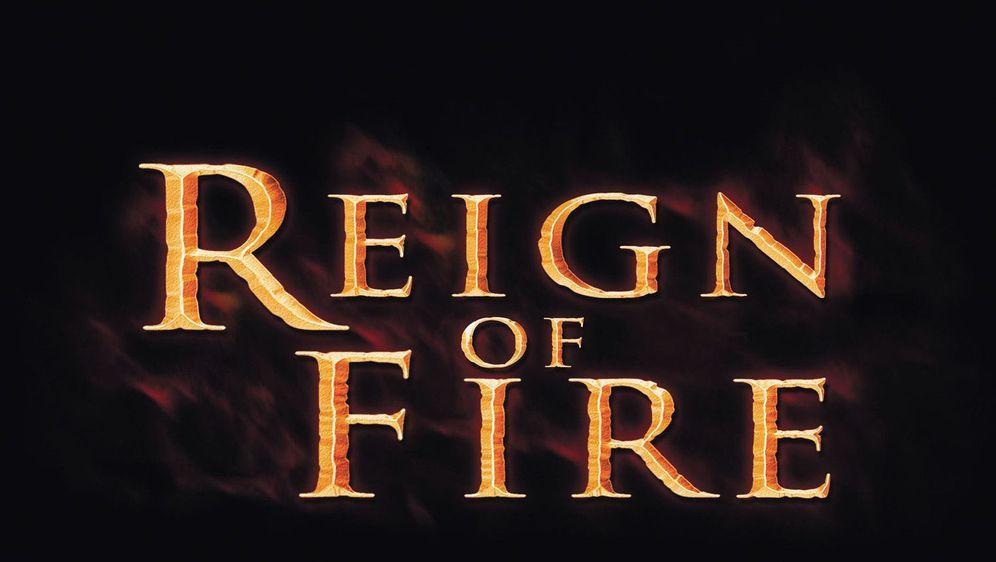 Die Herrschaft des Feuers - Bildquelle: Foo