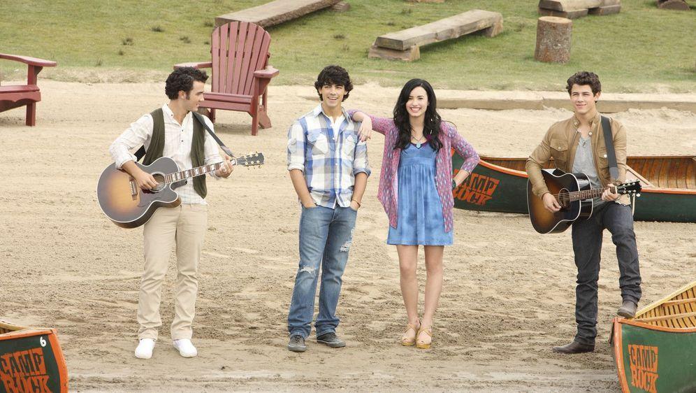 Camp Rock 2: The Final Jam - Bildquelle: Foo