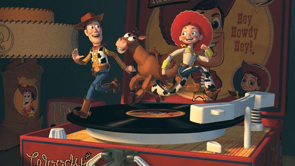 Toy Story 2 - Bildquelle: Foo