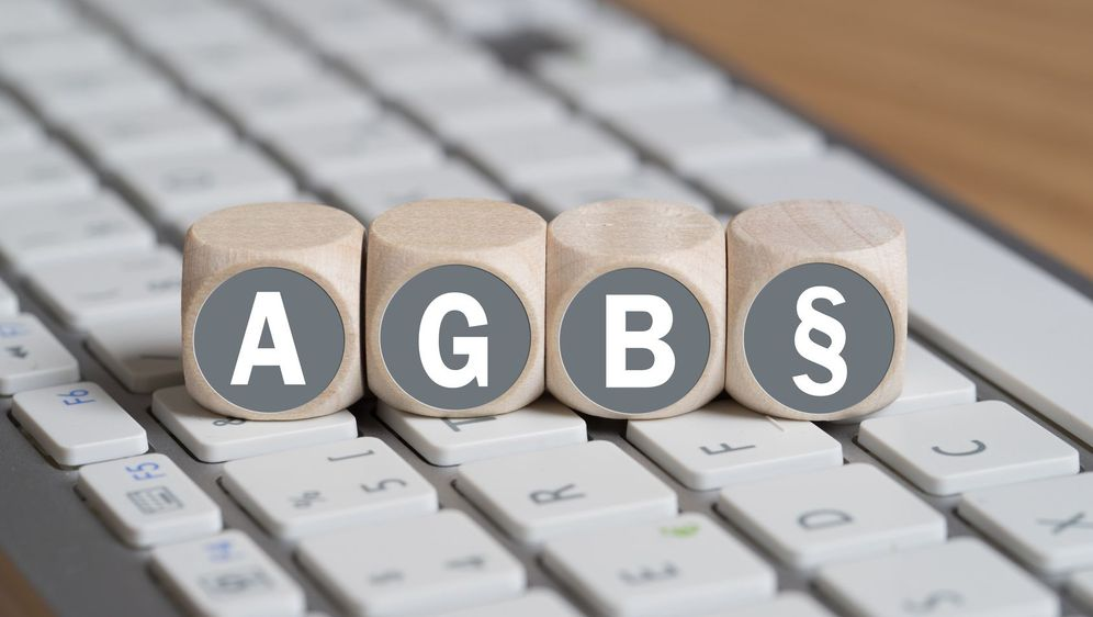 Symbolbild AGB - Bildquelle: fotogestoeber - Fotolia