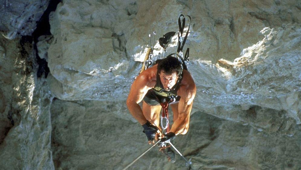 Cliffhanger - Nur die Starken überleben - Bildquelle: Foo