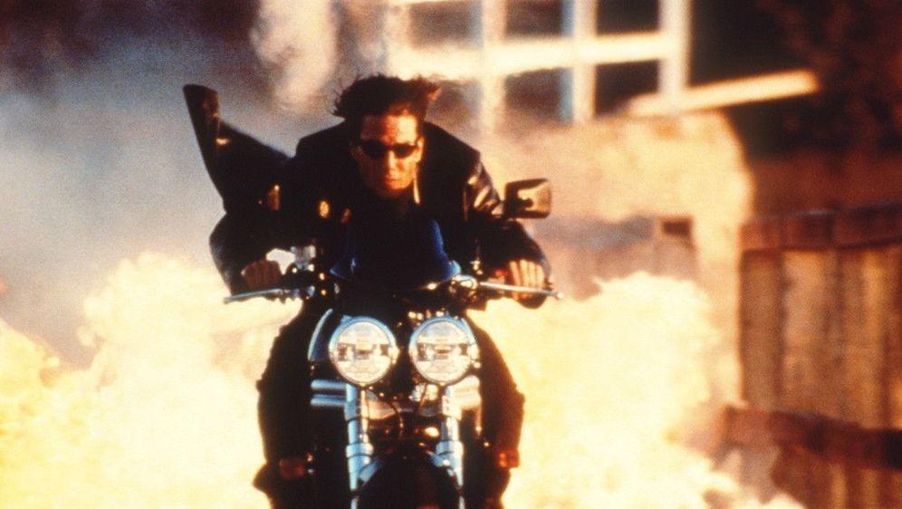 Mission: Impossible 2 - Bildquelle: Foo