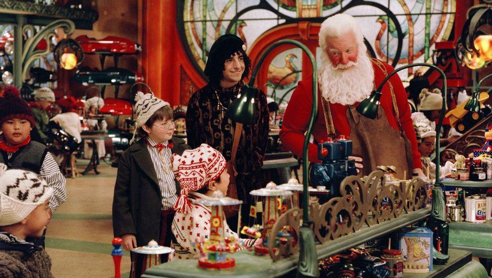 Santa Clause 2 - Eine noch schönere Bescherung - Bildquelle: Foo