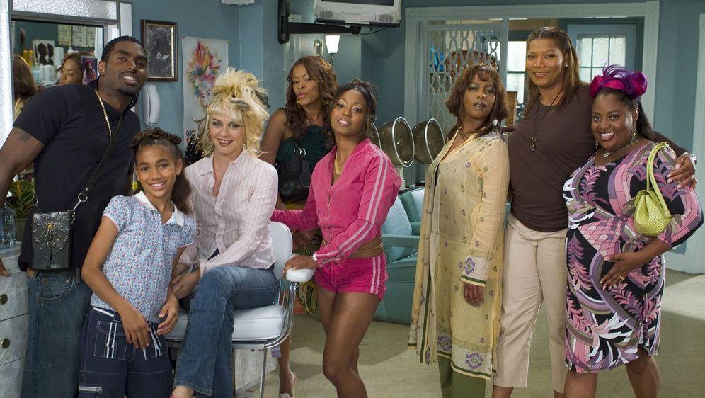 Beauty Shop - Bildquelle: Foo