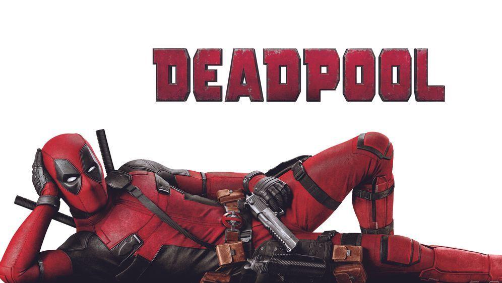 Deadpool - Bildquelle: Foo