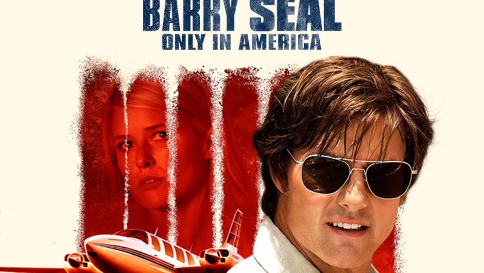 Barry Seal - Only in America - Bildquelle: Foo