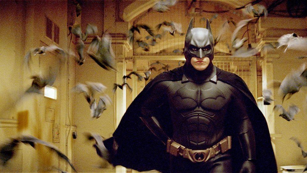 Batman Begins - Bildquelle: Foo