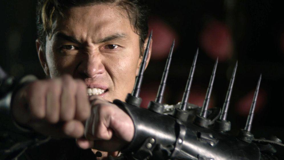 The Man with the Iron Fists - Bildquelle: Foo