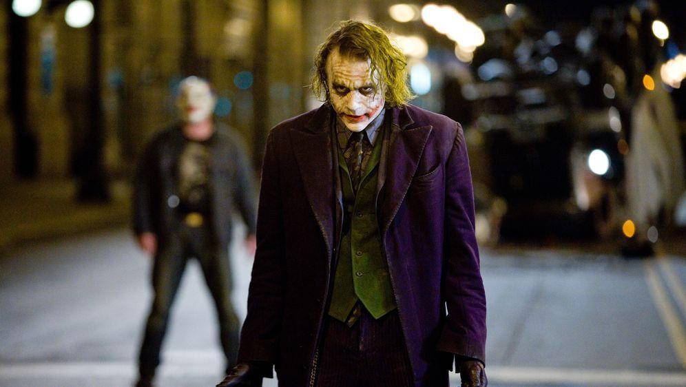 The Dark Knight - Bildquelle: Foo
