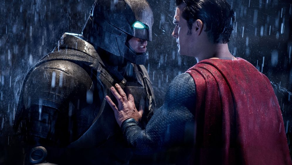 Batman v Superman: Dawn of Justice - Bildquelle: Foo