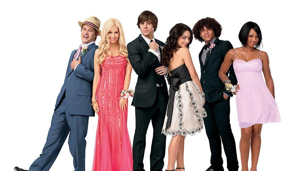 High School Musical 3: Senior Year - Bildquelle: Foo