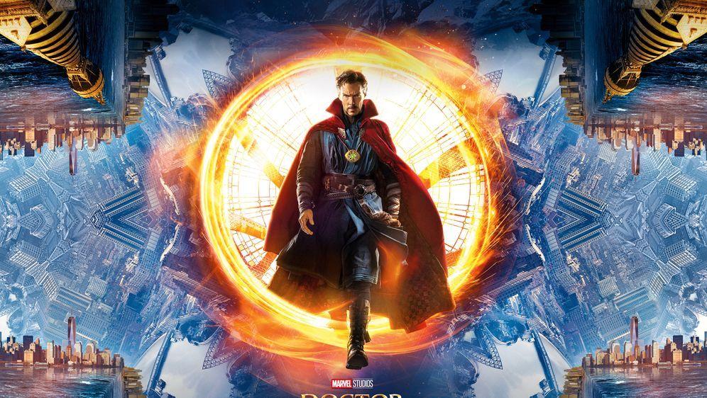 Doctor Strange - Bildquelle: Foo